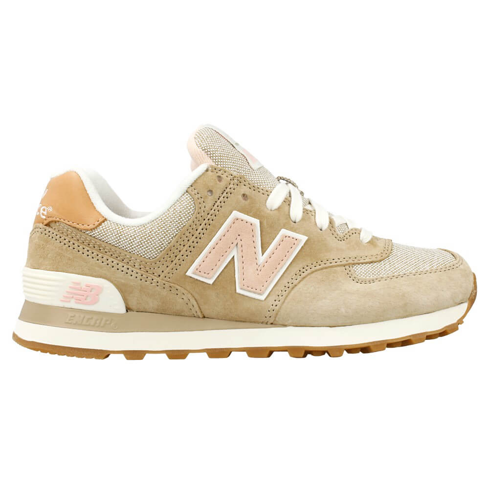 new balance beach cruiser beige pink
