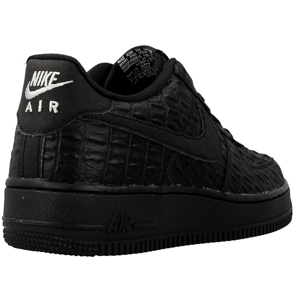 nike air force 1 czarne