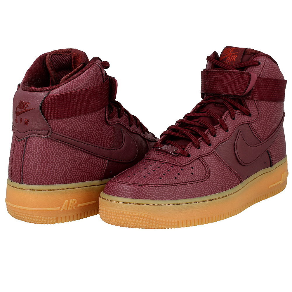 buty nike wmns air force 1 hi se