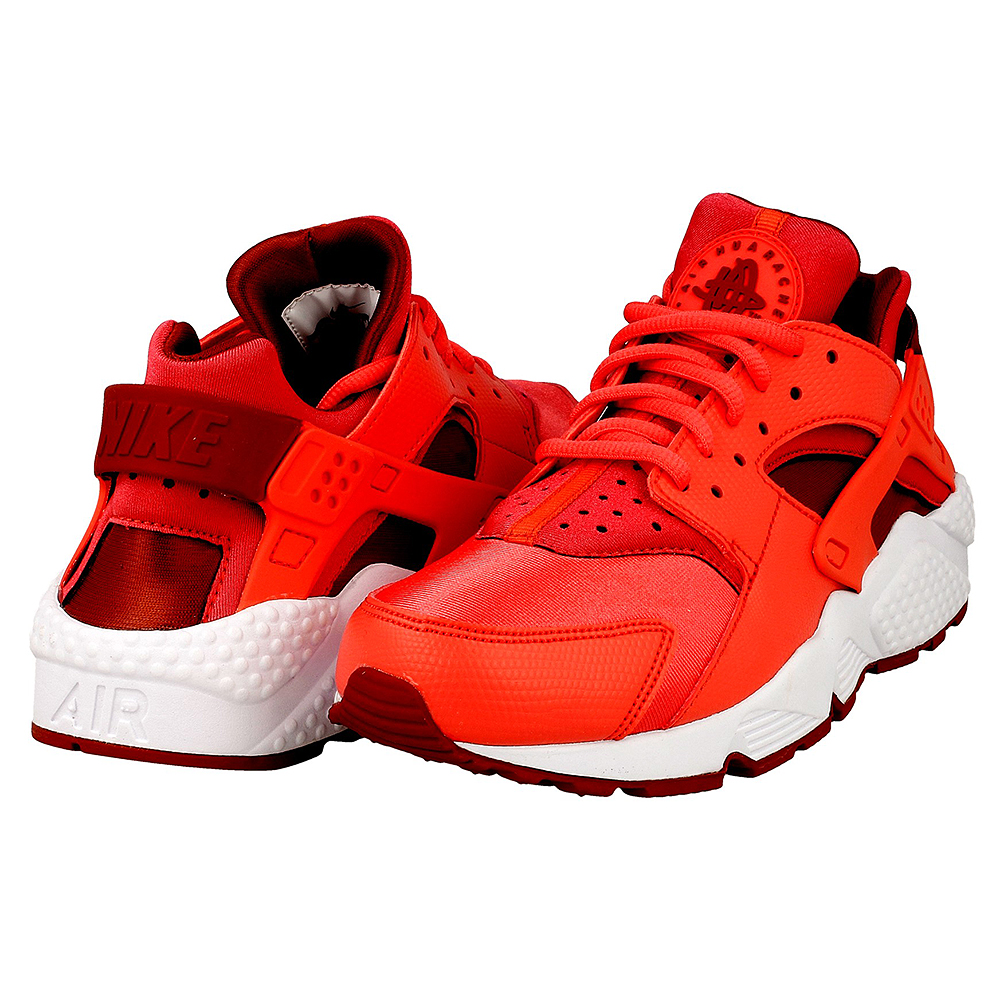 sneakers for cheap 7d7af befb3 nike huarache bialo czerwone outlet