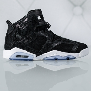 "Air Jordan 6 Retro Premium (GG) ""Heiress""  881430-029"