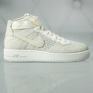 Nike Air Force 1 Ultra Flyknit Mid 817420-101