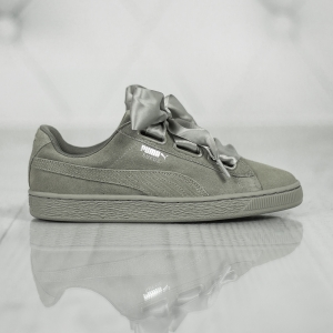 Puma Suede Heart Pebble WN'S 365210-02
