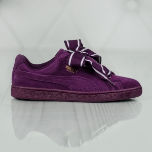 Puma Suede Heart Satin II Wn's 364084-02