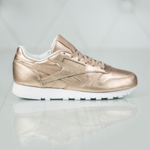 Reebok Cl Lthr Classic Leather Ted Metal BS7897