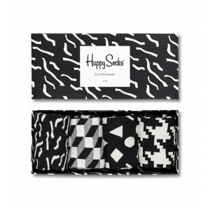 Happy Socks Giftbox 4-pak XBLW09-9001