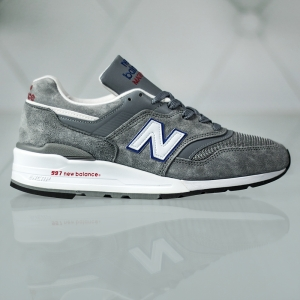 "New Balance ""Made in USA"" M997CNR"