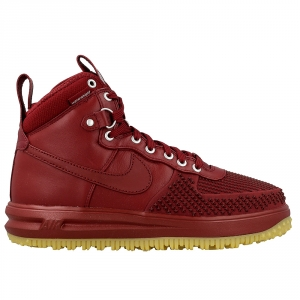 Nike Lunar Force 1 Duckboot 805899-600