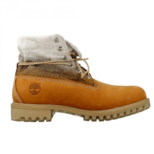 Timberland Roll Top F/F Af Wheat A191D